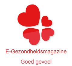 e-Gezondheidsmagazine