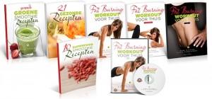 groene smoothie-body workout-bodyfit-cardio-sporten-gezonde recepten-zorg