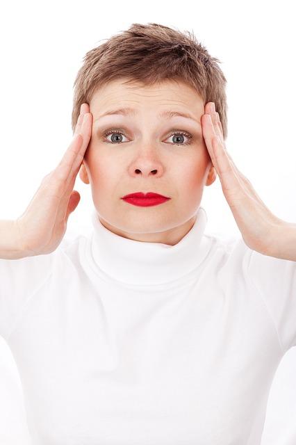 Hoe ontstaat migraine hoofdpijn?