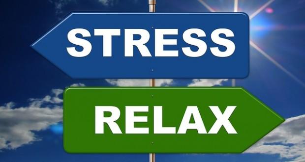 Spanning en stress zorgen voor spanningshoofdpijn